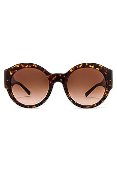 Medusa Rock Icons Round VERSACE $295 NEW ARRIVAL