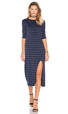 Reclaim Maxi Dress Stripe