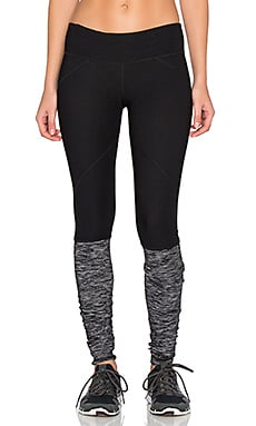 Vimmia Rhythm Stirrup Pant in Black