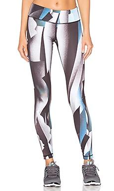 Printed Core Pant