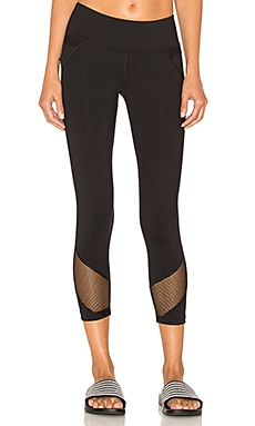 Vimmia Edge Capri in Black