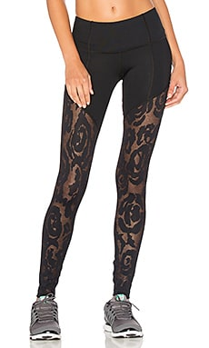 Jaguar Tenacity Legging