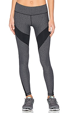 Dotty Defy Legging en Noir