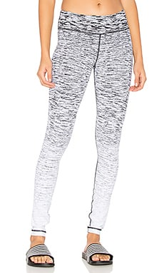 Reversible Ombre Legging