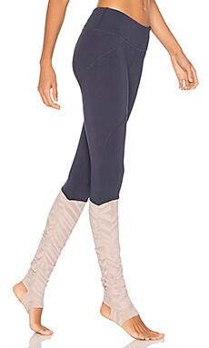 Rhythm Stirrup Legging