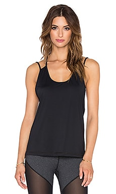 Vimmia Figter Tank in Black