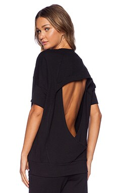 Vimmia Tranquility Pullover in Black