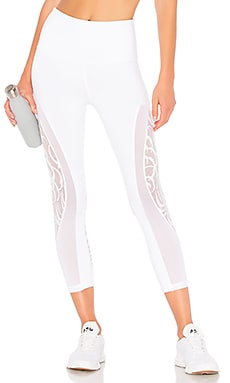 Flourish Crop Legging Vimmia $80