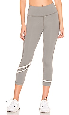 Resolute Crop Legging Vimmia $58