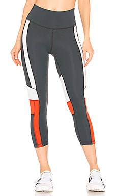 Dedication Crop Legging Vimmia $43 (FINAL SALE)