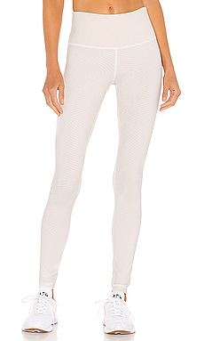 X High Waist Energy Wave Pant Vimmia $85