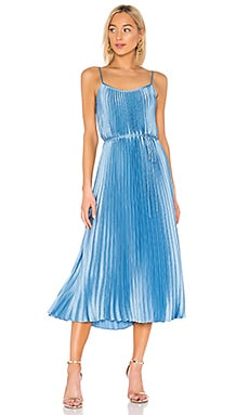 Pleated Cami Dress Vince $228