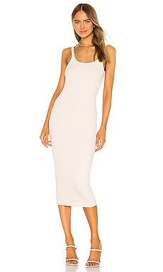 Rib Cami Dress Vince $195