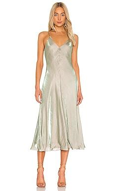 Iridescent Cami Dress Vince $277