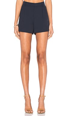 Vince Trouser Short in Coastal