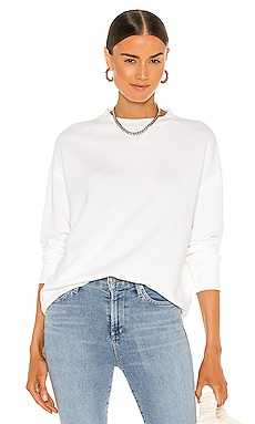 Essential Relaxed Pullover Vince $195 BEST SELLER