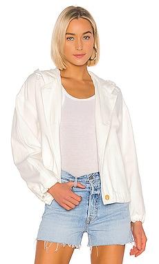 Hooded Jacket Vince $237