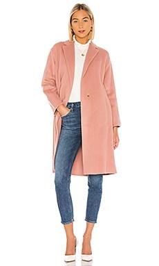 Belted Coat Vince $725