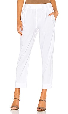 Tapered Pull On Pant Vince $141