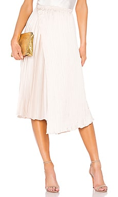 Mixed Pleat Skirt Vince $169