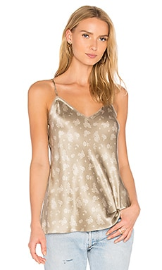 Floral Cami in Calico Floral & Stucco