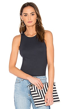 High Neck Tank in Coastal