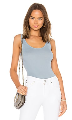 Scoop Neck Tank Vince $65 NEW ARRIVAL