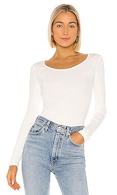 긴팔 티셔츠 Vince $70