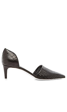 Vince Aurelian Heel in Black