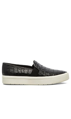 Vince Berlin Sneaker in Black