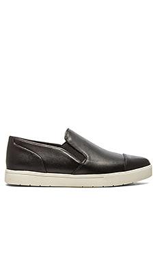 Vince Paeyre Sneaker in Black