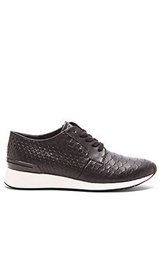 Vince Rayner Sneaker in Black