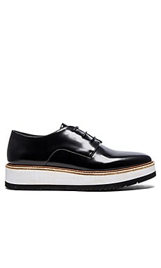 Vince Reed Oxford in Black