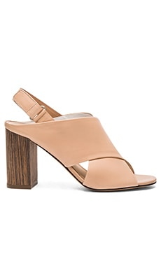 Vince Faine Heel in Nude