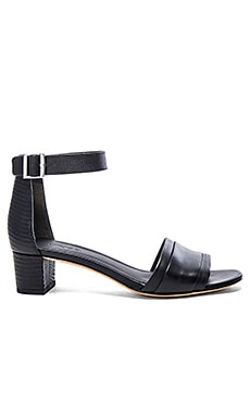 Vince Raine Heel in Black