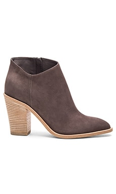 Vince Easton Bootie in Dark Smoke