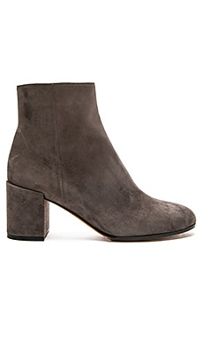 Blakely Bootie in Steel