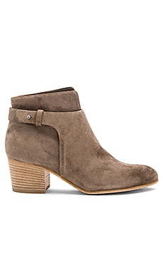 Vince Harriet Bootie in Limestone