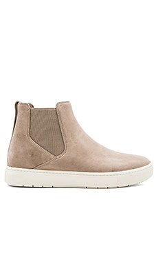 Vince Newlyn High Top Sneaker in Woodsmoke