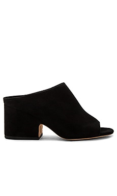 Petra Heel in Black