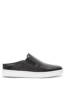 Verrell Slip On in Black