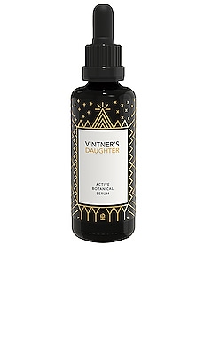Limited Edition Active Botanical Serum 50ml Vintner's Daughter $325