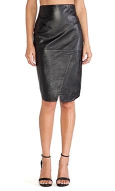 Everest Long Wrap Skirt