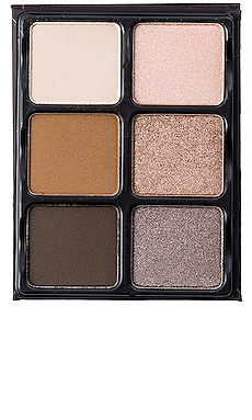 Theory I Eyeshadow Palette Viseart $45