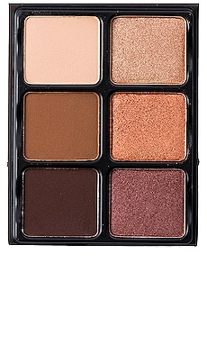 Theory II Eyeshadow Palette Viseart $45