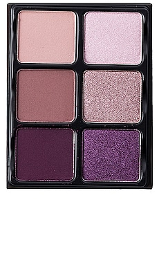 Theory IV Eyeshadow Palette Viseart $45