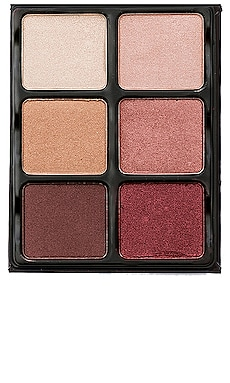 Theory V Eyeshadow Palette Viseart $45