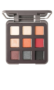 Golden Hour Eyeshadow Palette Viseart $49