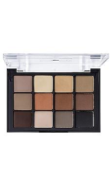 Brow Eyeshadow Palette Viseart $80