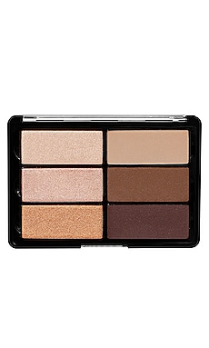 PALETA DE ILUMINADOR HIGHLIGHTING SCULPTING HD PALETTE Viseart $80